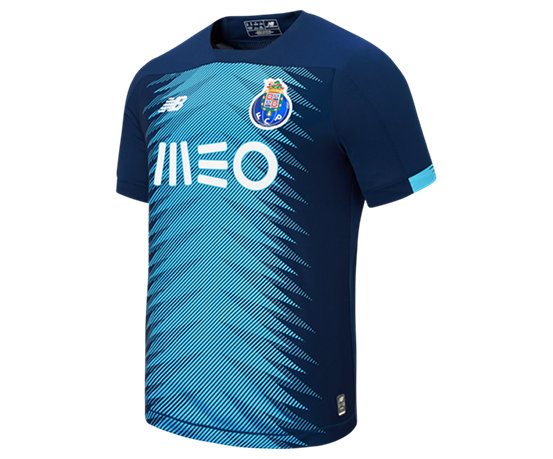 huge selection of d29d9 19c2f FC Porto 3rd SS Jersey