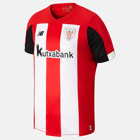 NB Athletic Club Home SS Jersey, MT930184HME