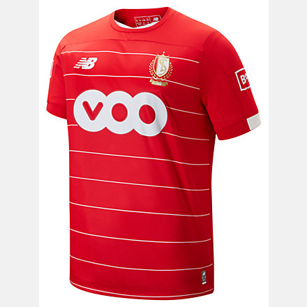 NB Standard Liege Home SS Jersey, MT930291HME image number null