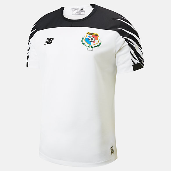 New Balance Panama Away SS Jersey, MT930410AWY