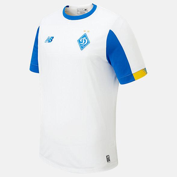 NB FC Dynamo KYIV Home SS Jersey, MT930452HME
