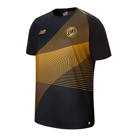 Costa Rica Gold Cup SS Jersey