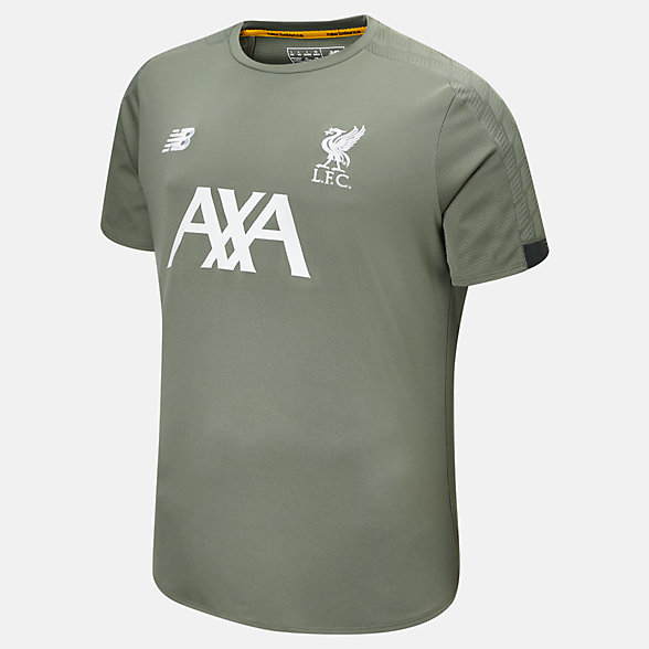 NB Liverpool FC On-Pitch Trikot, MT931003AEG
