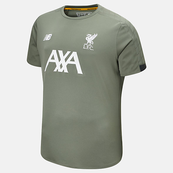 NB Liverpool FC On-Pitch Jersey, MT931003AEG