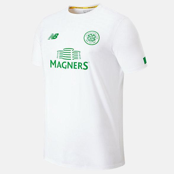 NB Celtic FC Pre Game Jersey, MT931101WT