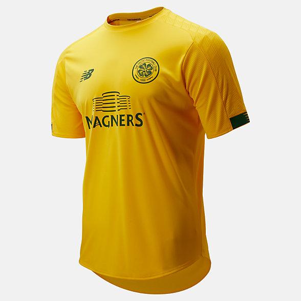 NB Celtic FC On-pitch Jersey, MT931103LMC