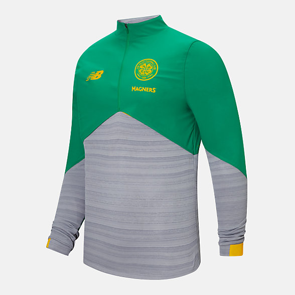NB Celtic FC On-pitch Vector Speed Top, MT931107JGN