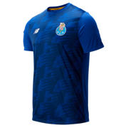 NB FC Porto Off-pitch Lightweight Tee, Surf the Web