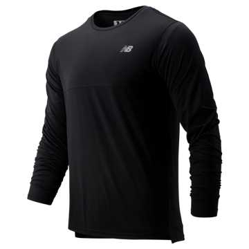 New Balance Accelerate LS, Black
