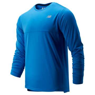 New Balance Accelerate LS, Lapis Blue