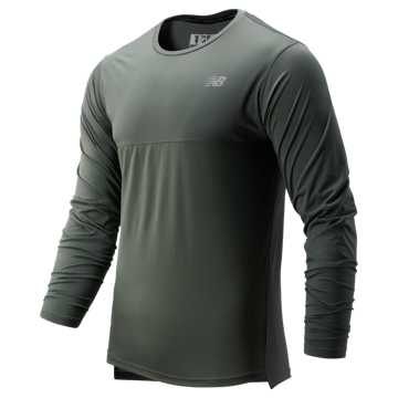 New Balance Accelerate LS, Slate Green