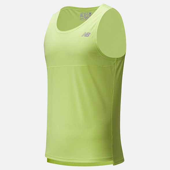 NB Accelerate Singlet, MT93183LS2
