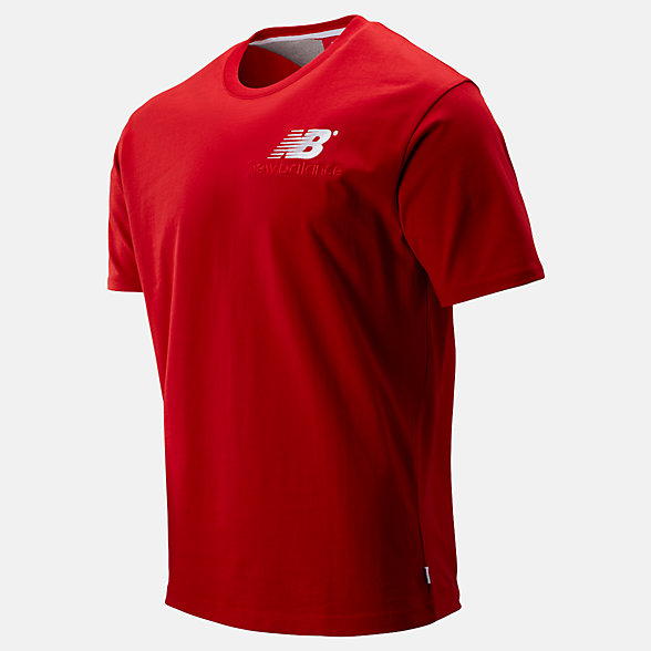 NB Camiseta NB Athletics Premium Archive, MT93523REP