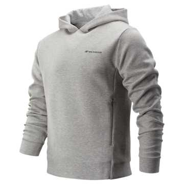 New Balance Sport Style Core Hoodie, Athletic Grey
