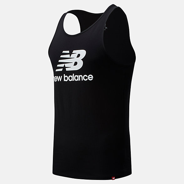 New Balance Essentials Tank, MT93599BK