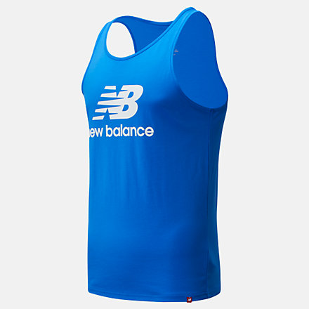New Balance Essentials Tank, MT93599VCT image number null