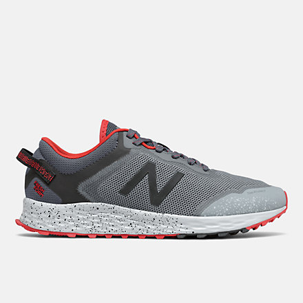New Balance Fresh Foam Arishi Trail, MTARISCG image number null