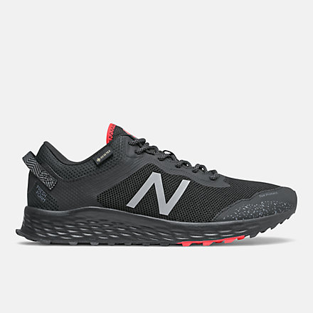 New Balance Fresh Foam Arishi Trail GTX, MTARISGB image number null