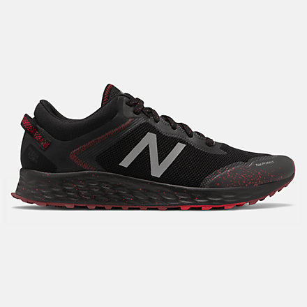 New Balance Fresh Foam Arishi Trail, MTARISN1 image number null