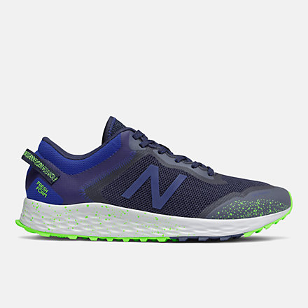 New Balance Fresh Foam Arishi Trail, MTARISY1 image number null