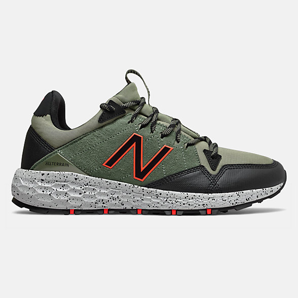 New Balance Fresh Foam Crag Trail, MTCRGLG1