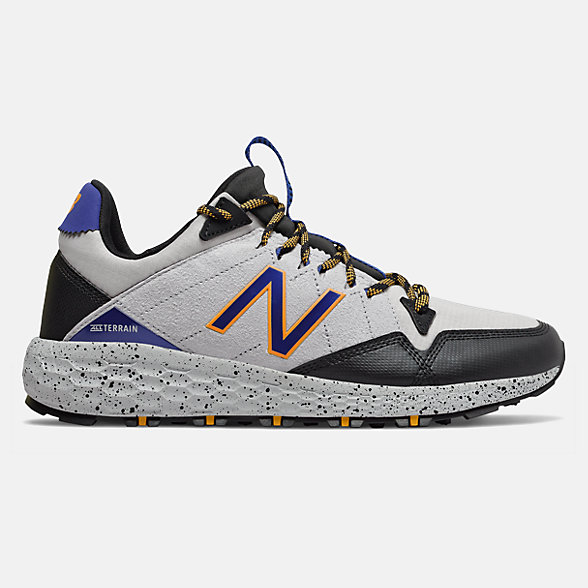 New Balance Fresh Foam Crag Trail, MTCRGLM1