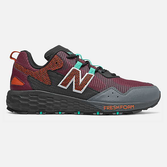 New Balance Fresh Foam Crag v2, MTCRGRB2