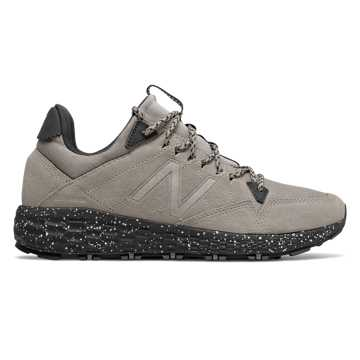 New Balance Fresh Foam Crag Trail, Warm Alpaca with Phantom