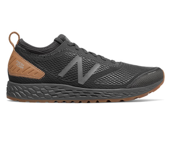 new balance fresh foam trail running