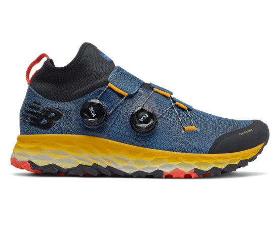 chaussures trail running new balance