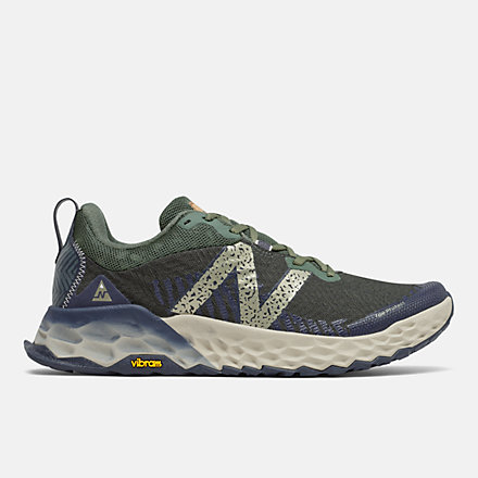 New Balance Fresh Foam Hierro v6, MTHIERB6 image number null