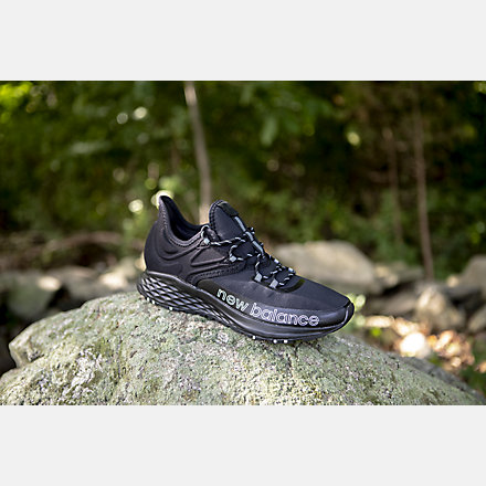 New Balance Fresh Foam Hierro v5, MTHIERK5 image number null