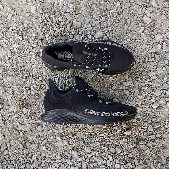 new balance mthier chaussures de trail homme