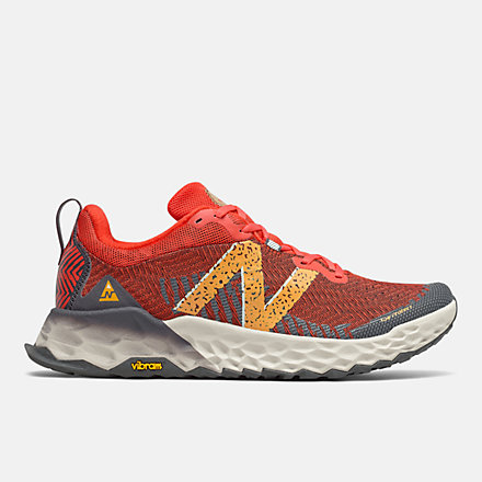 NB Fresh Foam Hierro v6, MTHIERO6 image number null