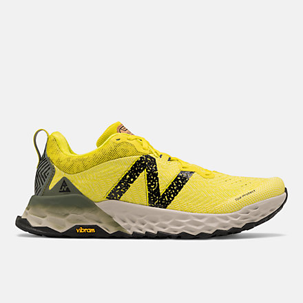 NB Fresh Foam Hierro v6, MTHIERS6 image number null