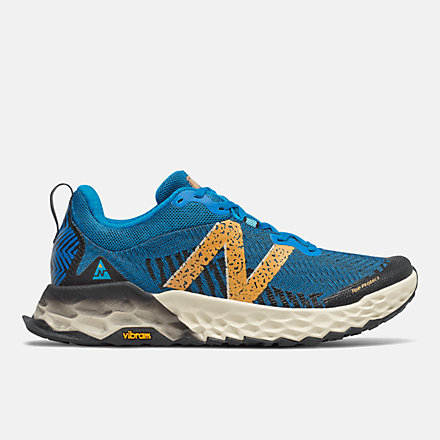 NB Fresh Foam Hierro v6, MTHIERV6 image number null