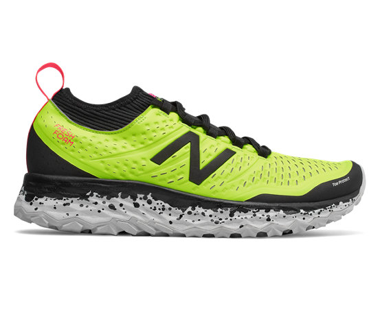 6e132ffef2c9 Men s Fresh Foam Hierro v3 Running Shoes - New Balance