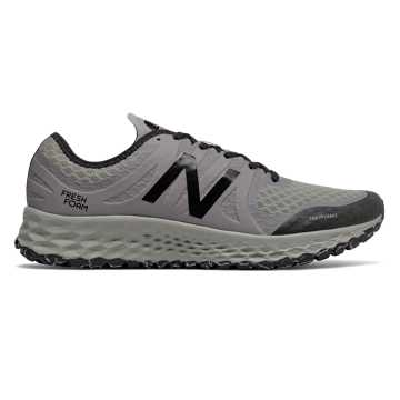 New Balance Fresh Foam Kaymin TRL, Team Away Grey with Phantom