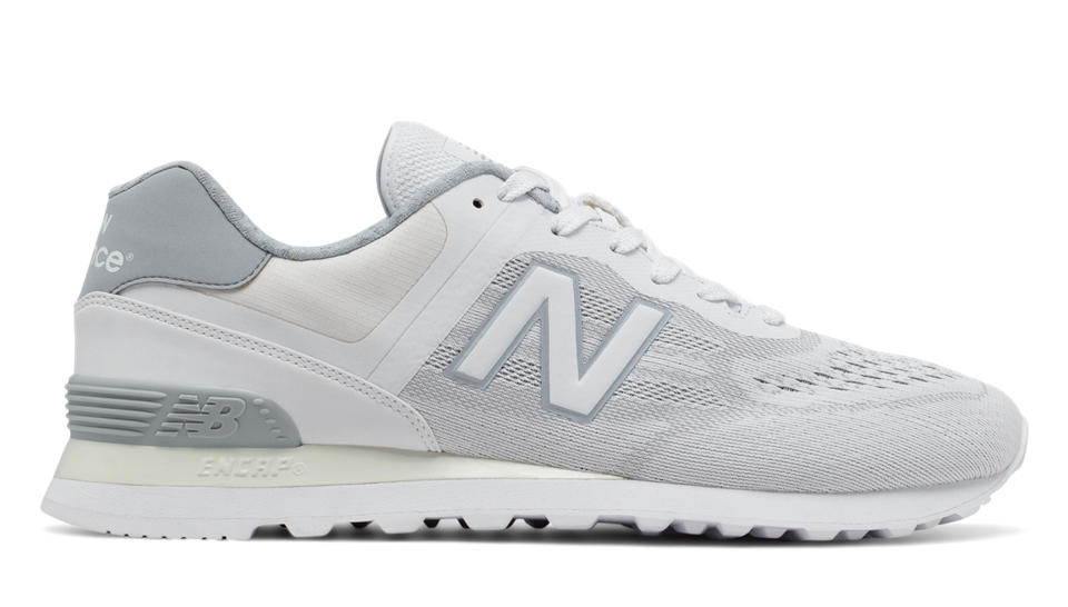 new balance 574 reengineered