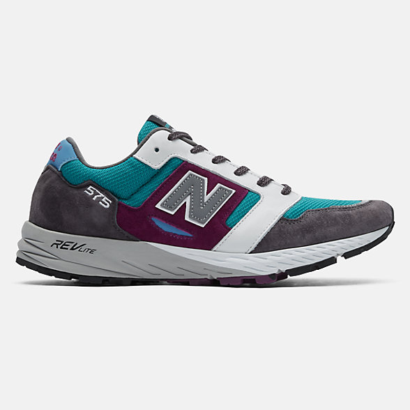 NB Made in UK 575 Mountain Wild, MTL575GP