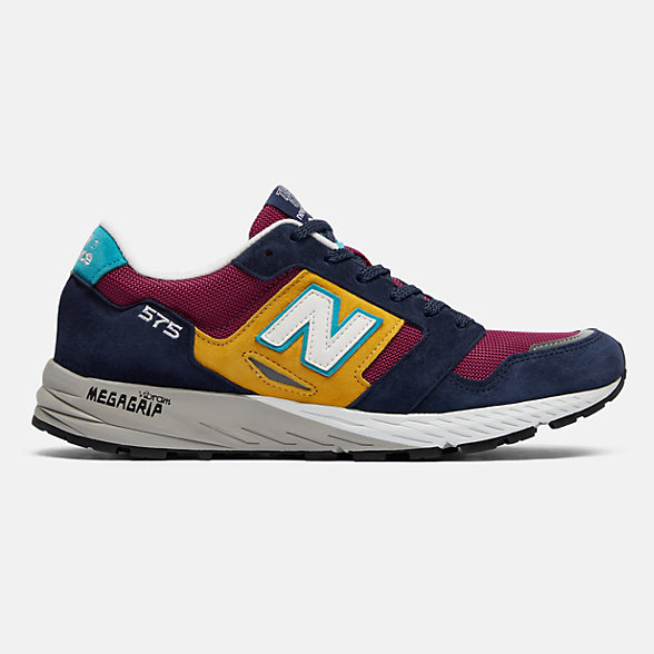 NB MTL575 Made in UK, MTL575LP