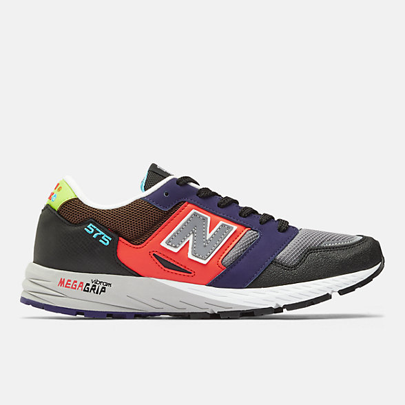 NB Made in UK 575, MTL575MM