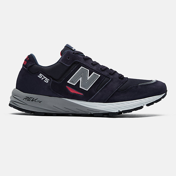 NB Made in UK 575, MTL575NG