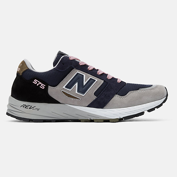 New Balance Made in UK 575 Soft Haze, MTL575NL