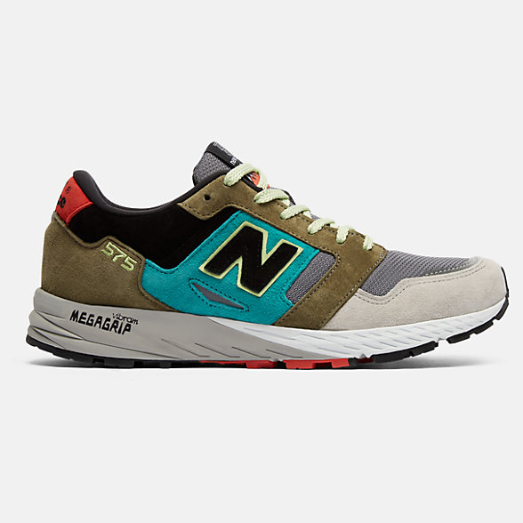 NB MTL575 Made in UK, MTL575ST