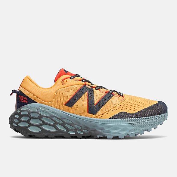 NB Fresh Foam More Trail v1, MTMORCY