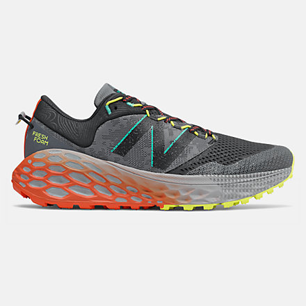 New Balance Fresh Foam More Trail v1, MTMORRY image number null