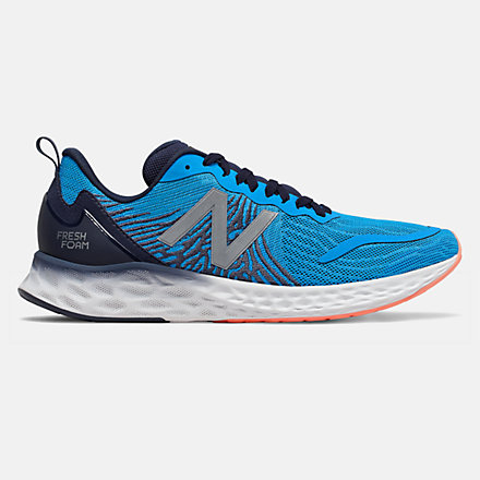 NB Fresh Foam Tempo, MTMPOBP image number null