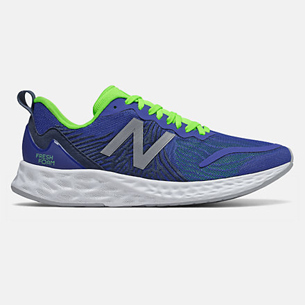 New Balance Fresh Foam Tempo, MTMPORY image number null