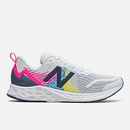 NB Fresh Foam Tempo, MTMPOWM image number null